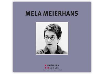 Mela Meierhans